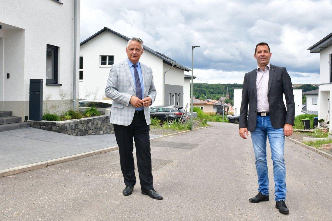 BGM Jung & Martin Krantz, Bild: Becker&Bredel