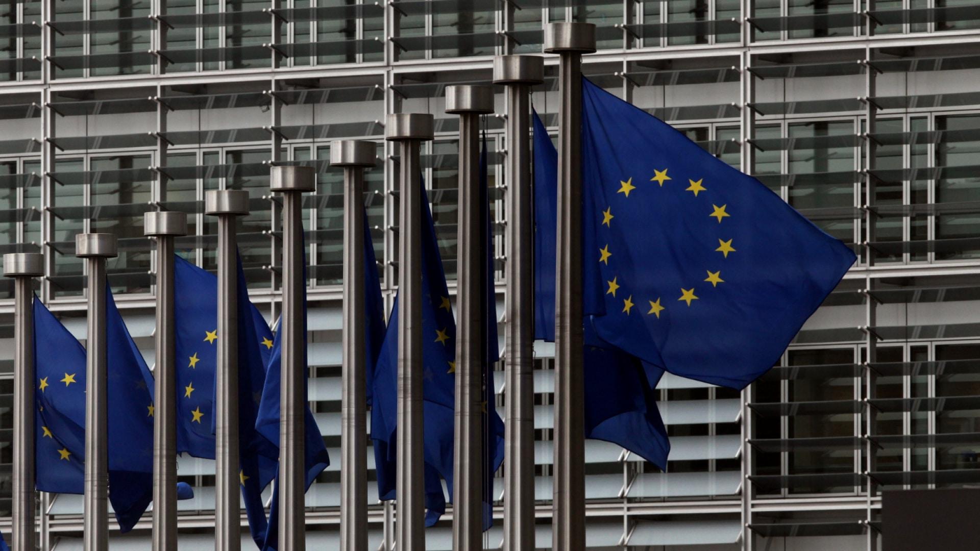 Deutschlands EU-Beitrag steigt 2021 um 19 Prozent