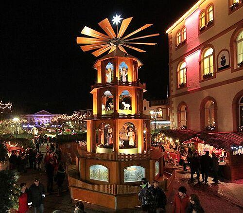 weihnachtszauber in st wendel vom 4 bis 12 dezember 614aeeee785c2