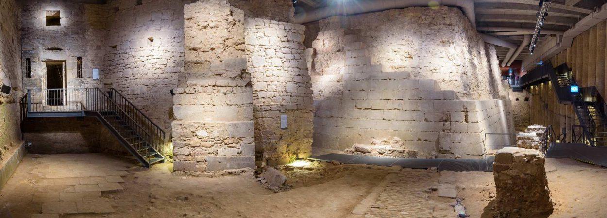 Historisches Museum: Innenaufnahmen   Bild: Oliver Dietze
