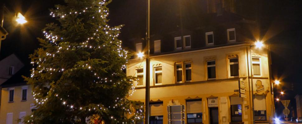 Bildstock Weihnachtsbaum 2017