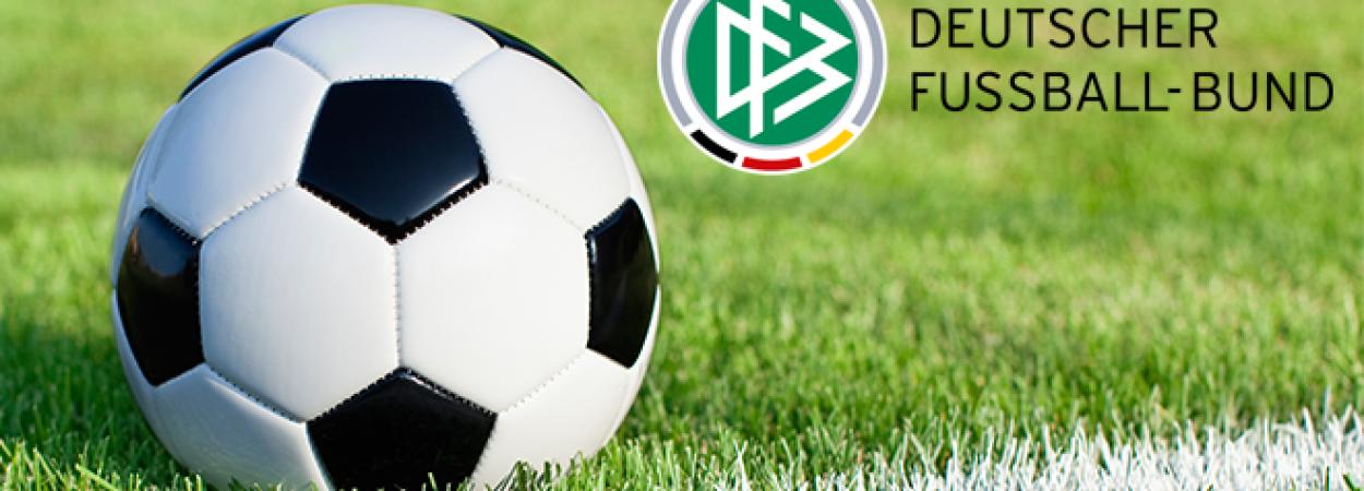 Fußball DFB