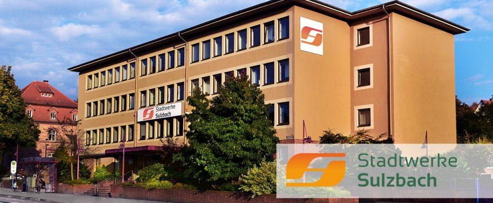 Die Stadtwerke Sulzbach informieren