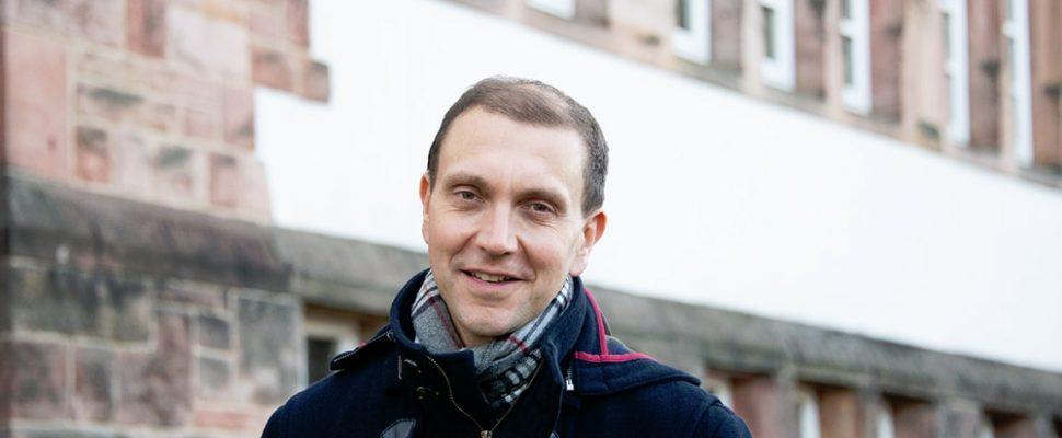 Prof. Dr. Ulli Meyer