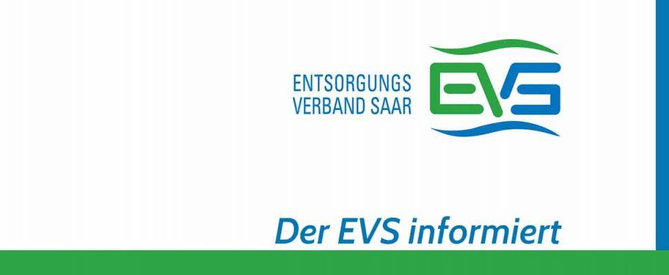 Der EVS informiert