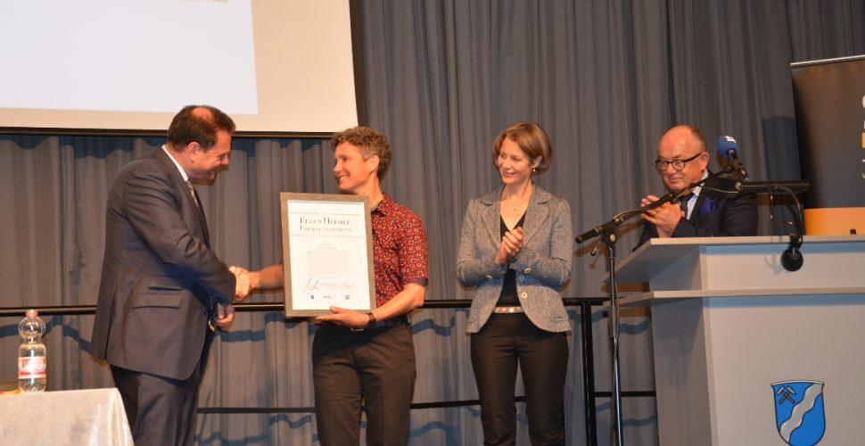 Eugen Helmlé-Preis 2019