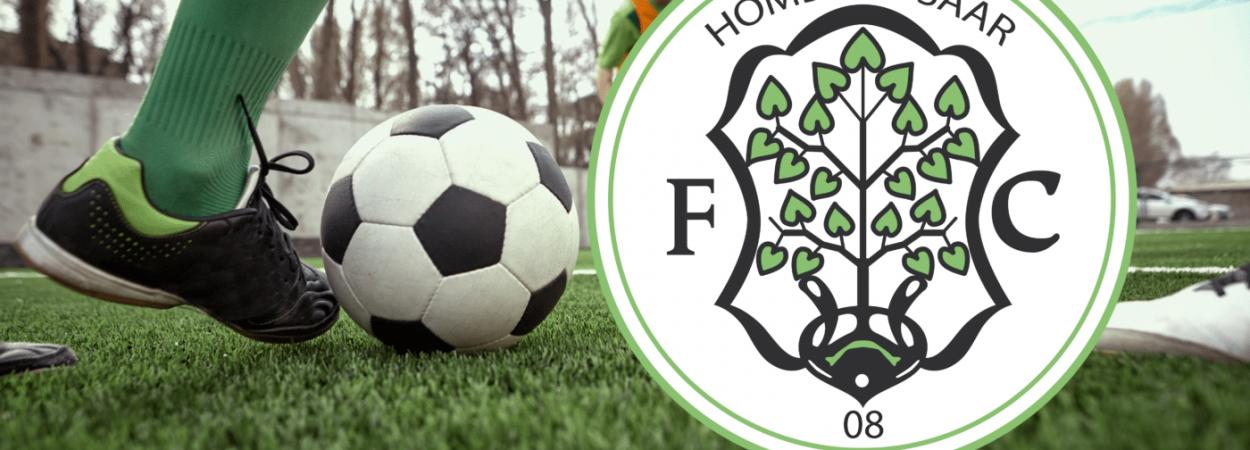 FC Homburg Sportnachrichten