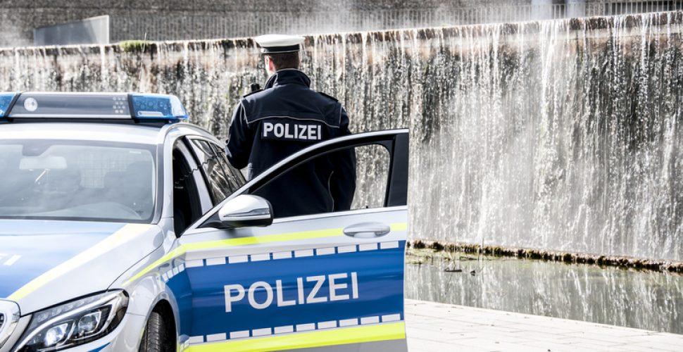 Polizei Saarland Bild: © Saarland.de