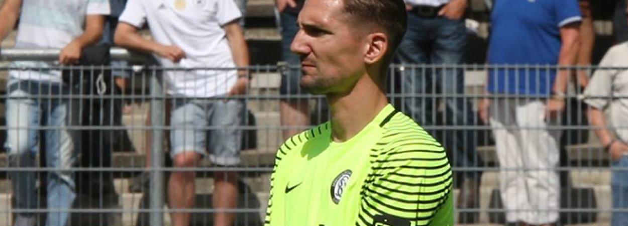 Frank Lehmann SV Elversberg