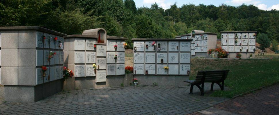 Friedhof Dudweiler