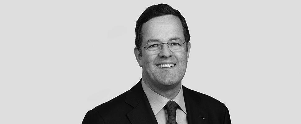 Heinrich Baumann, der Geschäftsführer der Eberspächer Gruppe, ist Tod.  Bild: Eberspächer