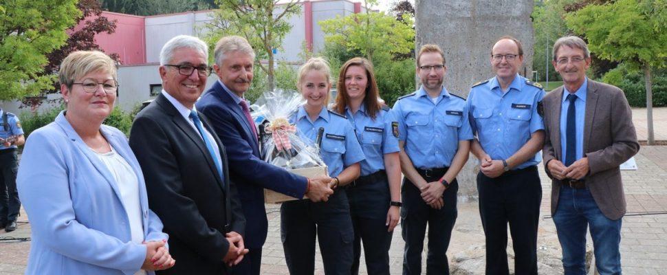 . | Bild: Hochschule der Polizei