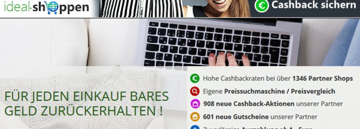 Ideal-Shoppen.de