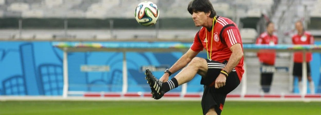 Joachim Löw bei der WM 2014, Bild: Danilo Borges/copa2014.gov.br