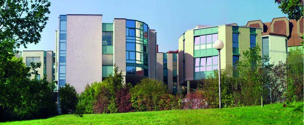 Klinik Sulzbach | Bild: Knappschaftsklinikum Saar GmbH