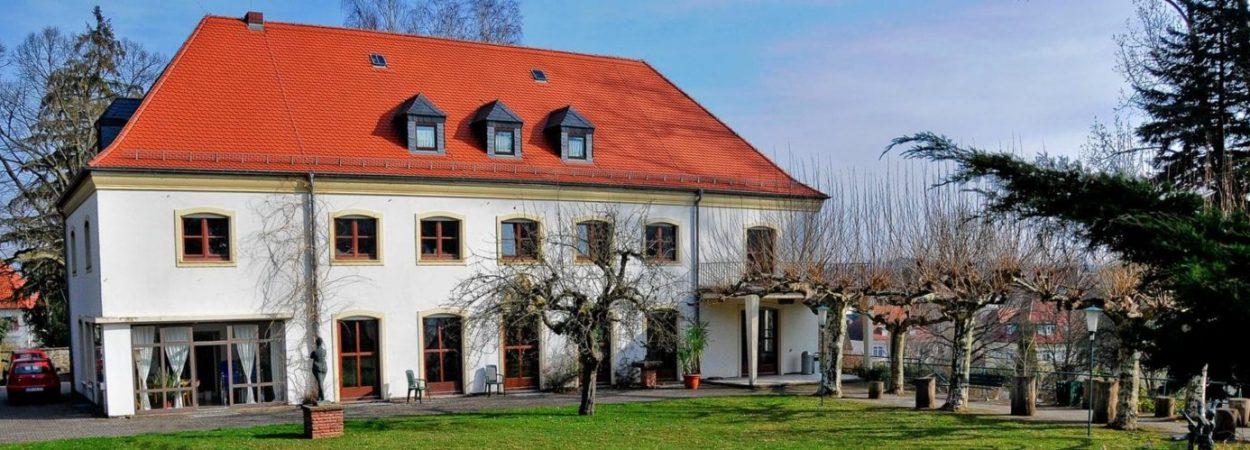 Kulturhaus St. Ingbert