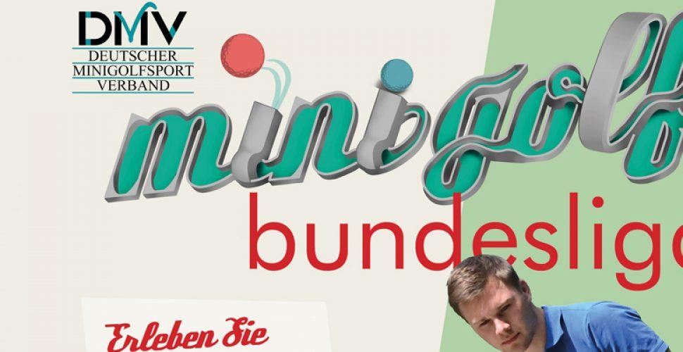 Die Minigolf Bundesliga in Bildstock