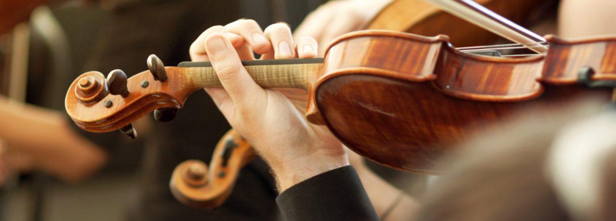Musik Instrumente