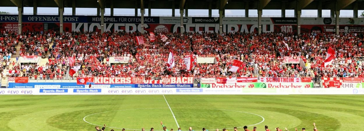 Offenbach - SVE