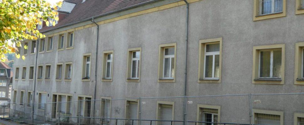 Casa club católica Friedrichsthal
