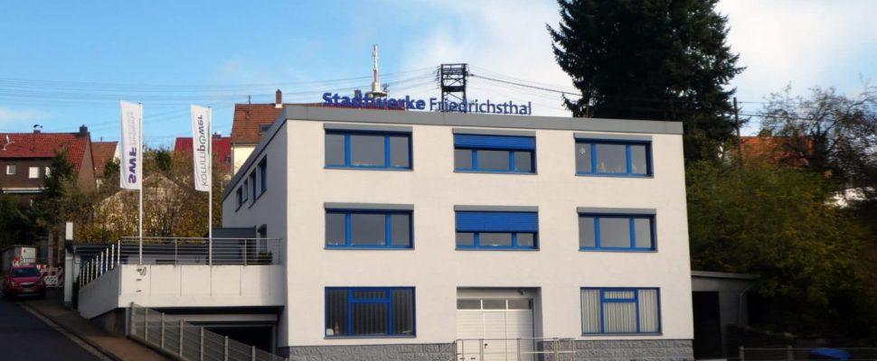 Stadtwerke Friedrichsthal