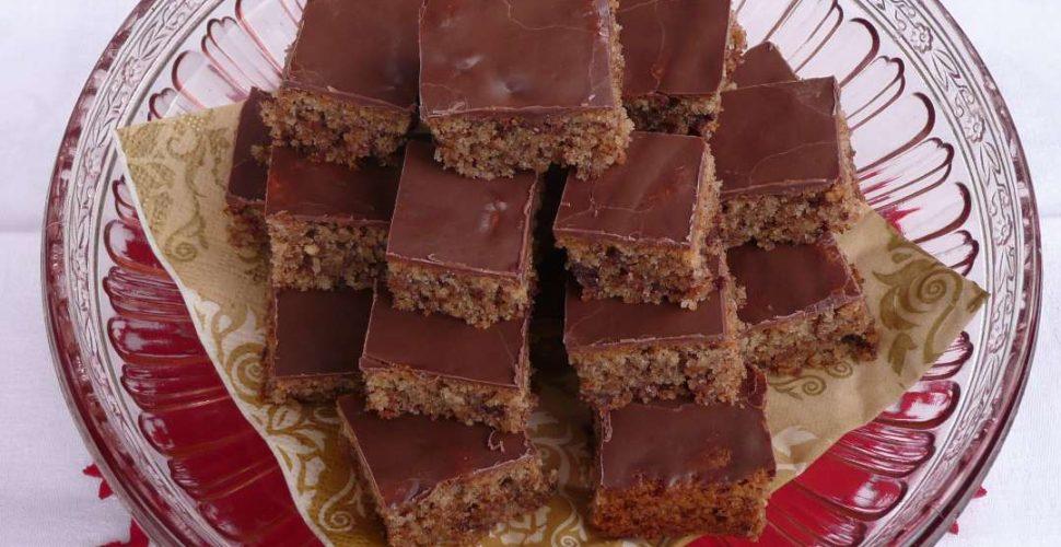 Schokoladenbrot - unheimlich lecker!