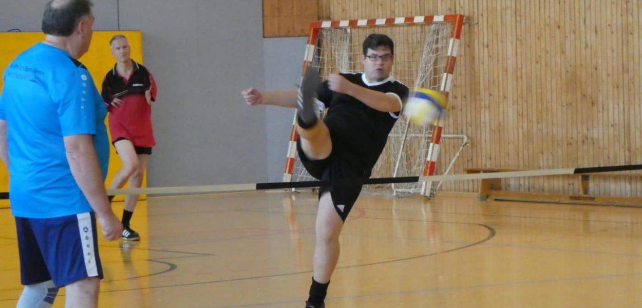RBSV - Fußballtennisturnier