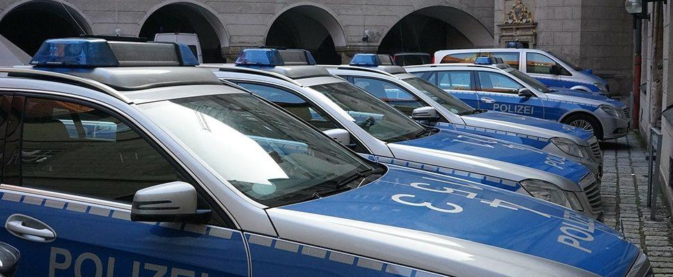 Kontrollstelle | Bild: Bundespolizeidirektion Koblenz