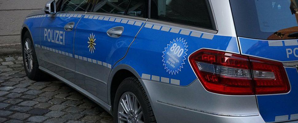| Bild: Polizeiinspektion Ingelheim