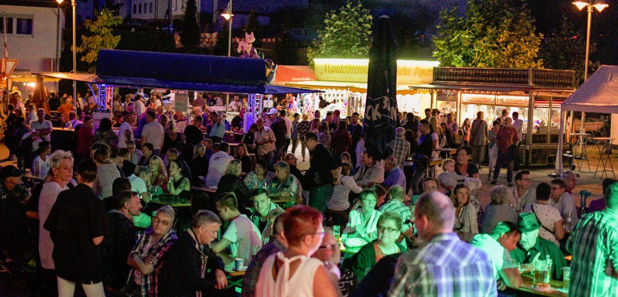 Glashüttenfest Friedrichsthal - 10.08.2019