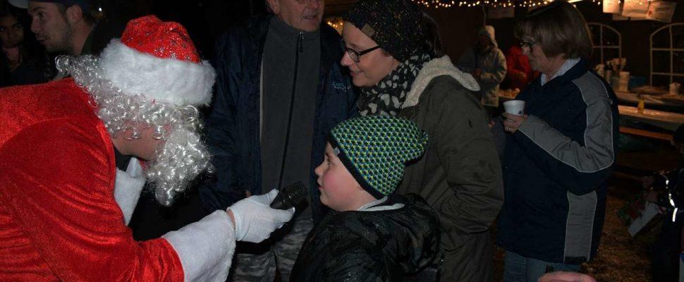 6. Wintermärchen der Jugend des ASV Bildstock