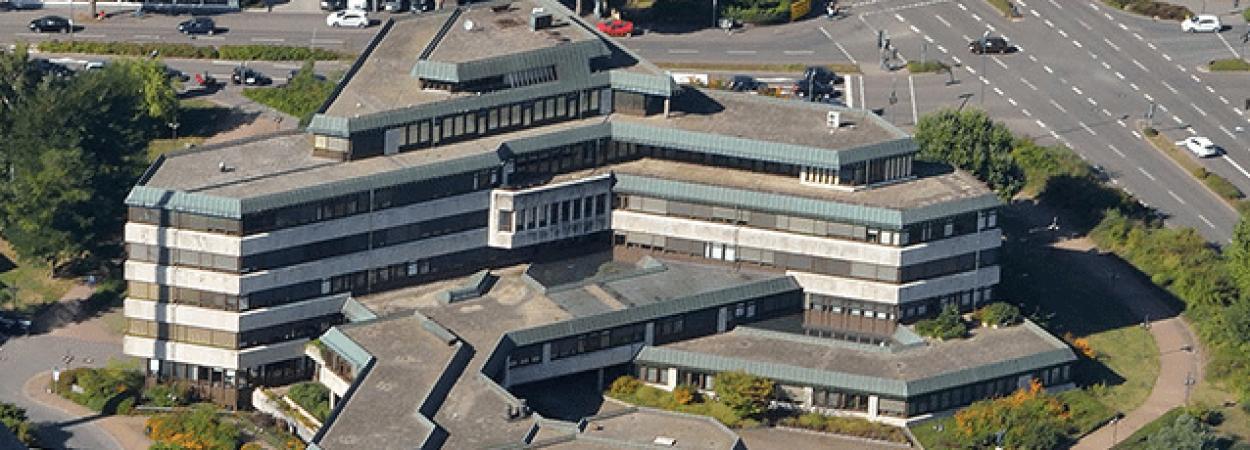Rathaus Homburg
