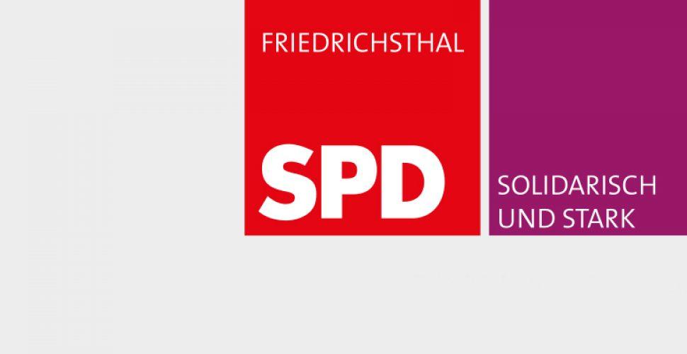 SPD-Friedrichsthal