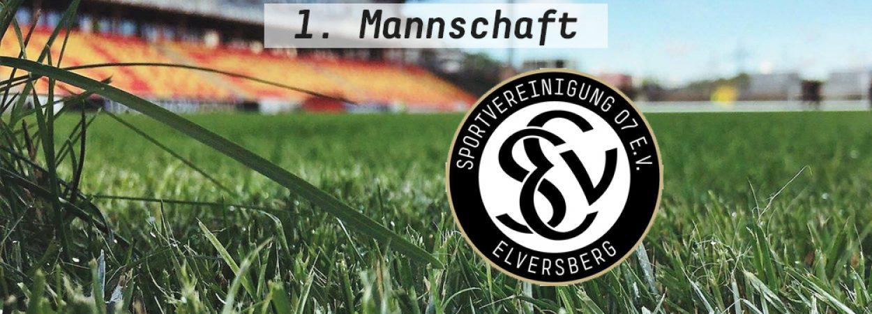 Aktuelle Informationen der SV Elversberg - Aktiven-Mannschaft | Bild: SV 07 Elversberg