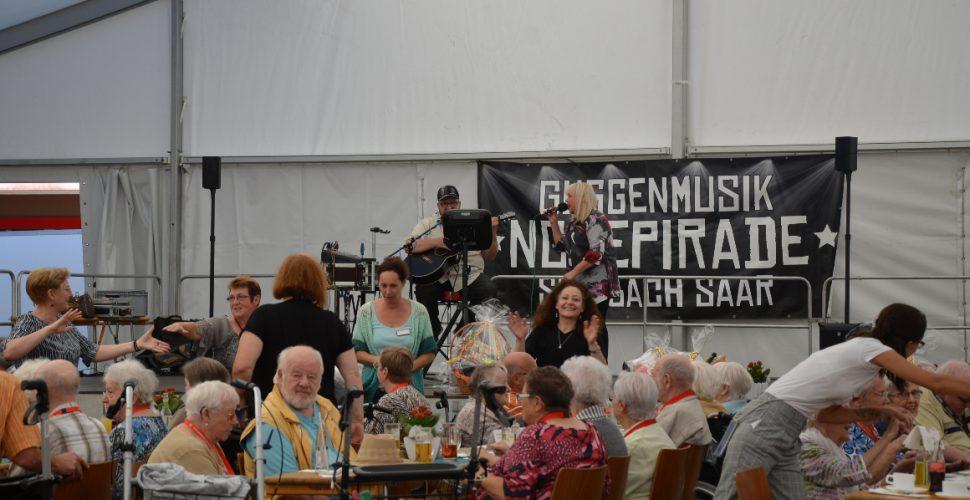 Seniorennachmittag Sulzbach 2019