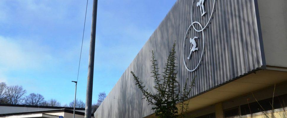 Mellin Sports Center