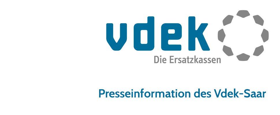 Der vdek vertritt die interessen der sechs Ersatzkassen (TK, BARMER, DAK, KKH, hkk und HEK)   Bild: vdek e.V.