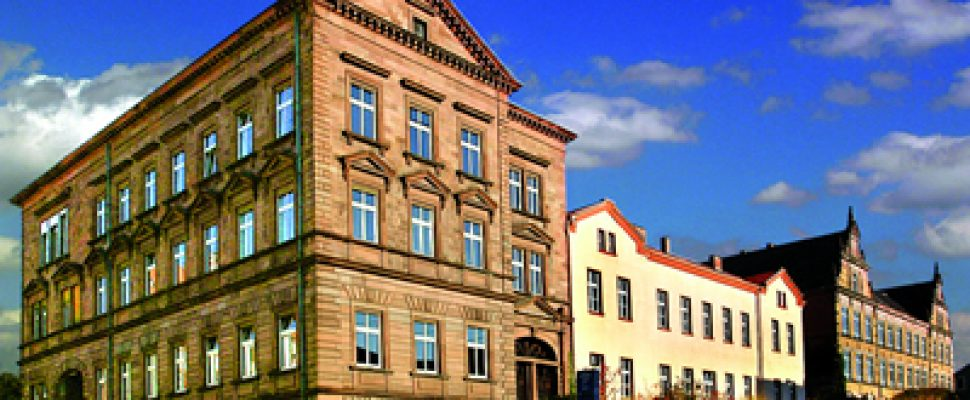 Town hall Sulzbach