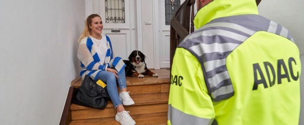 ADAC abre las puertas de los apartamentos en Colonia