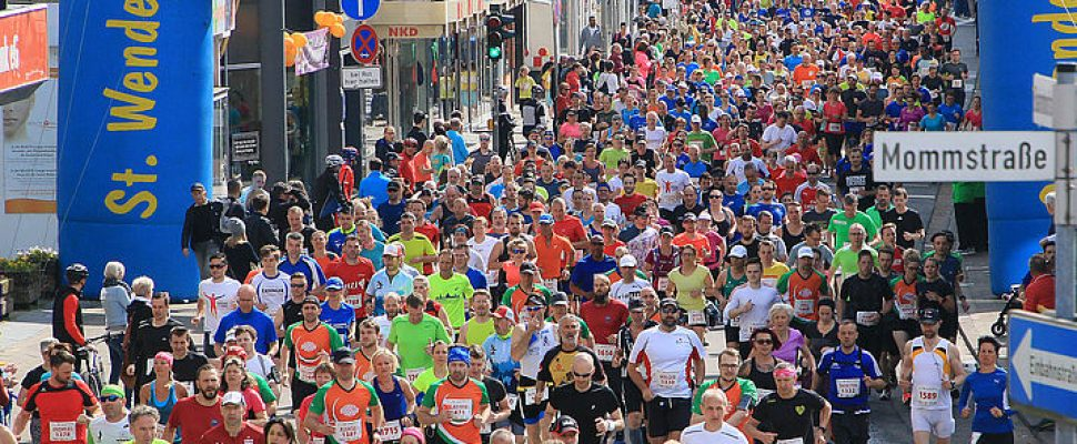 Marathon St. Wendel