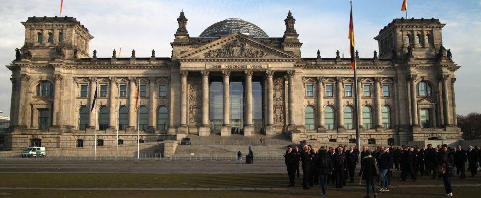 Deutscher Bundestag, über dts