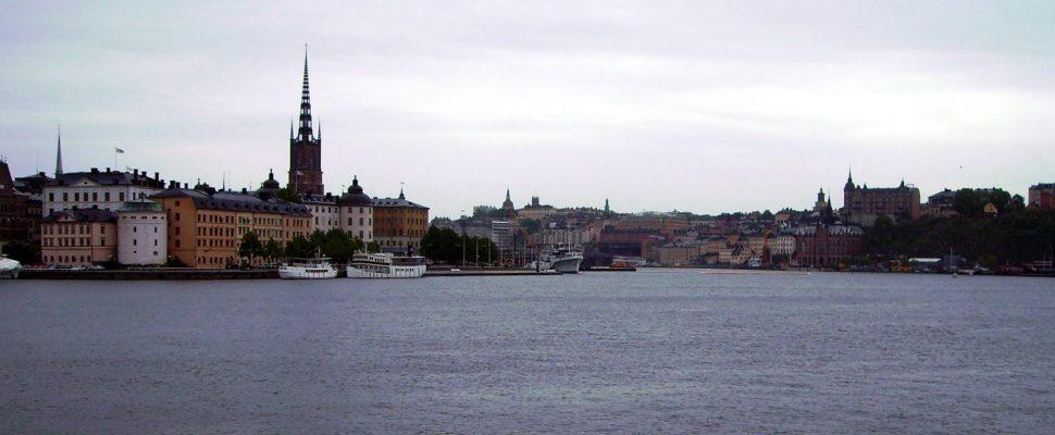 Stockholm, via dts news agency