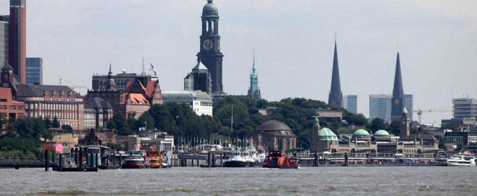 Hamburg, über dts