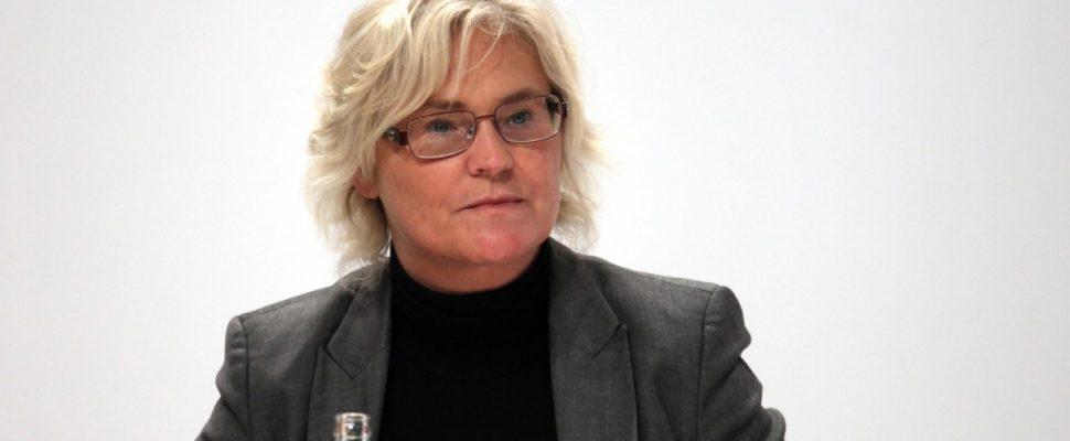 Christine Lambrecht, über dts