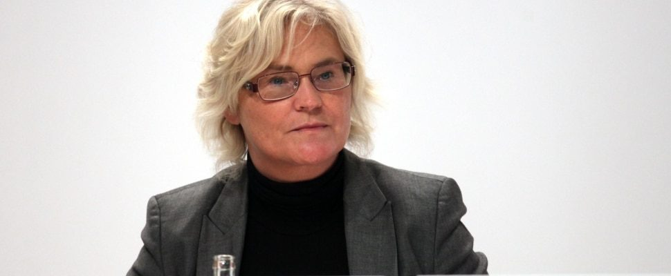 Christine Lambrecht, on dts