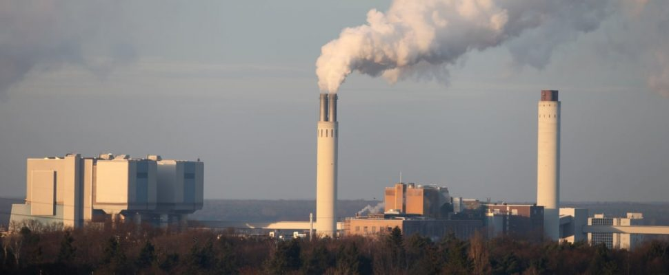 Heizkraftwerk, über dts