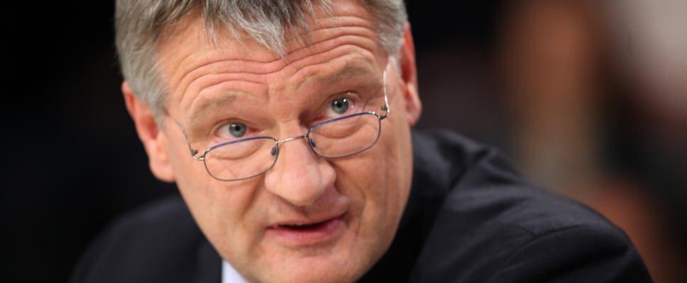 Jörg Meuthen, über dts