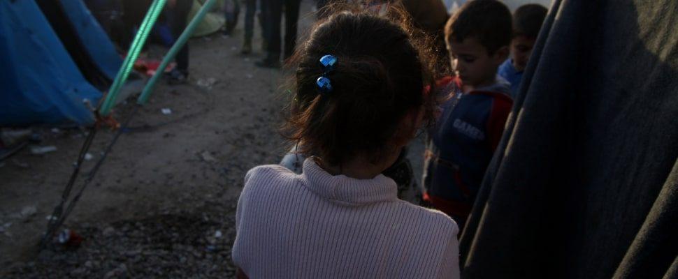 Flüchtlingslager, über dts