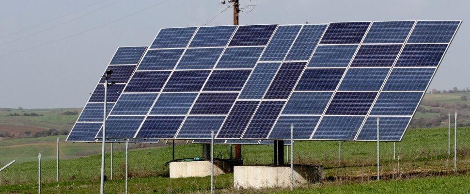 Solaranlage, über dts