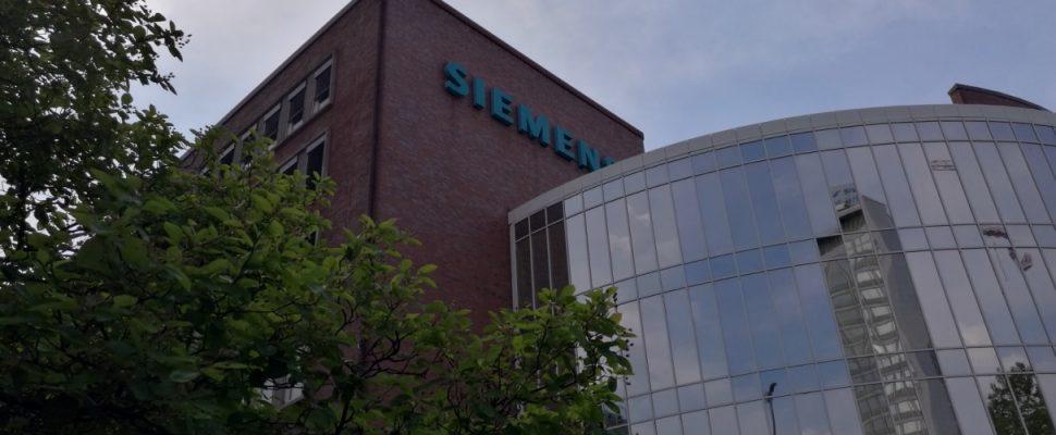 Siemens, über dts